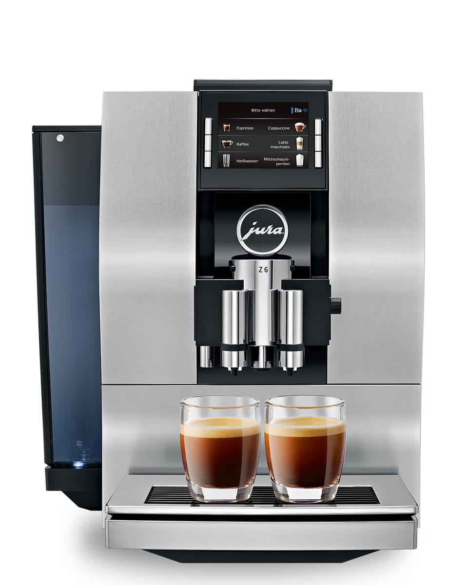 JURA-Kaffeevollautomaten und Kaffeemaschinen online kaufen - JURA ...   {Kaffeevollautomaten 91}